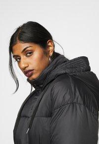 Vero Moda Petite - VMSOHO JACKET - Winter jacket - black - 3