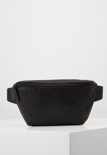 HYDE PARK HIPBAG - Bum bag - black