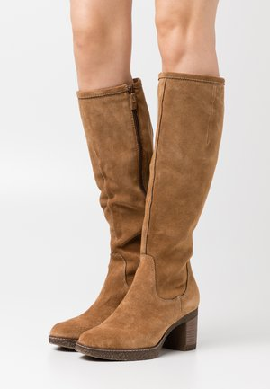 BOOTS - Boots - muscat