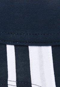 Schiesser - 3PACK Slip Organic Cotton Softbund - 95/5 Stretch - Briefs - dark blue - 4