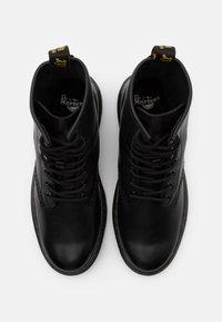 Dr. Martens - THURSTON LUSSO - Lace-up ankle boots - black - 3