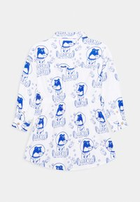 Mini Rodini - LAJKA DRESS - Skjortekjole - offwhite - 1
