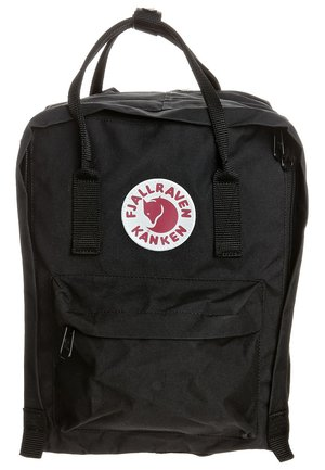 KÅNKEN - Plecak - black