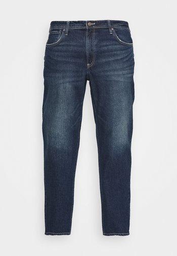 JJIGLENN JJORIGINAL - Jeans slim fit - blue denim