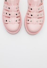 Koi Footwear - VEGAN RELAY - Nazouvací boty - pink - 5