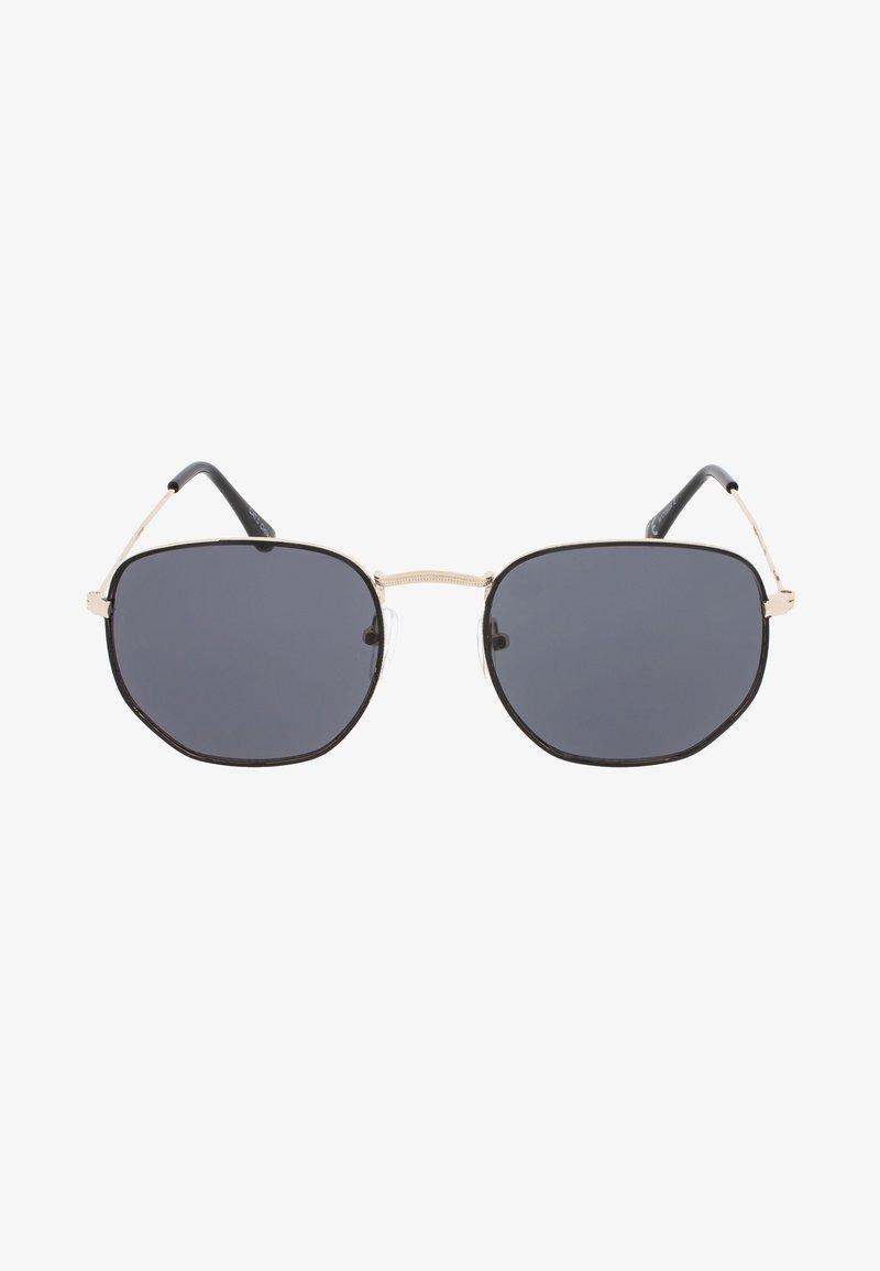 Icon Eyewear - AUGUST - Zonnebril - black