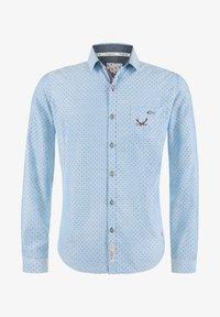 Stockerpoint - Shirt - blue - 7