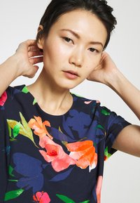 DKNY - Day dress - flower midnight multi - 4