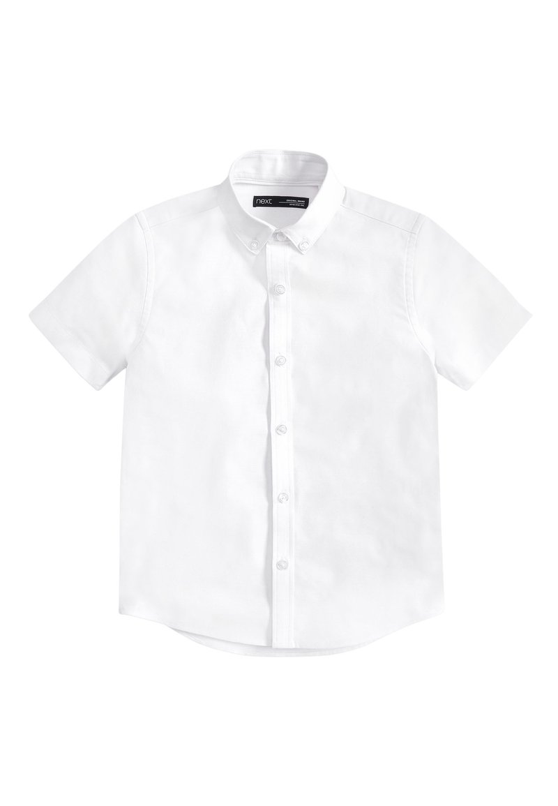 Next - SHORT SLEEVE - Camisa - white