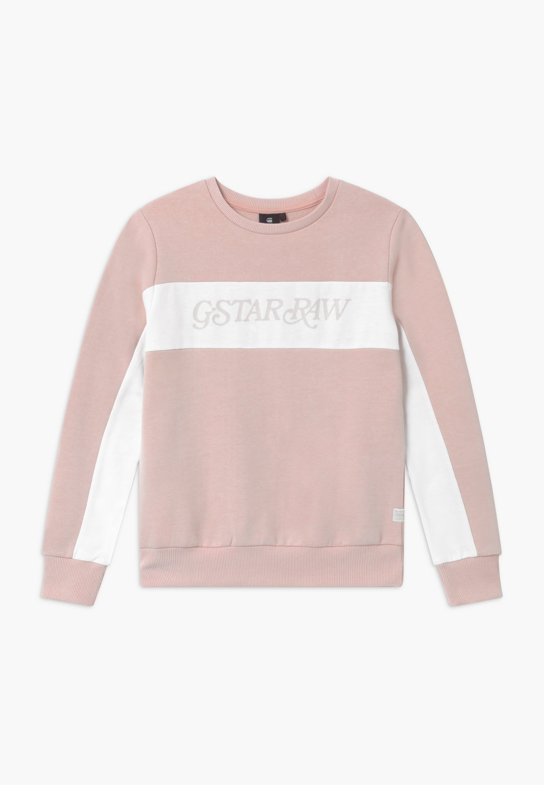 G Star Sweater pinkroze Zalando.nl
