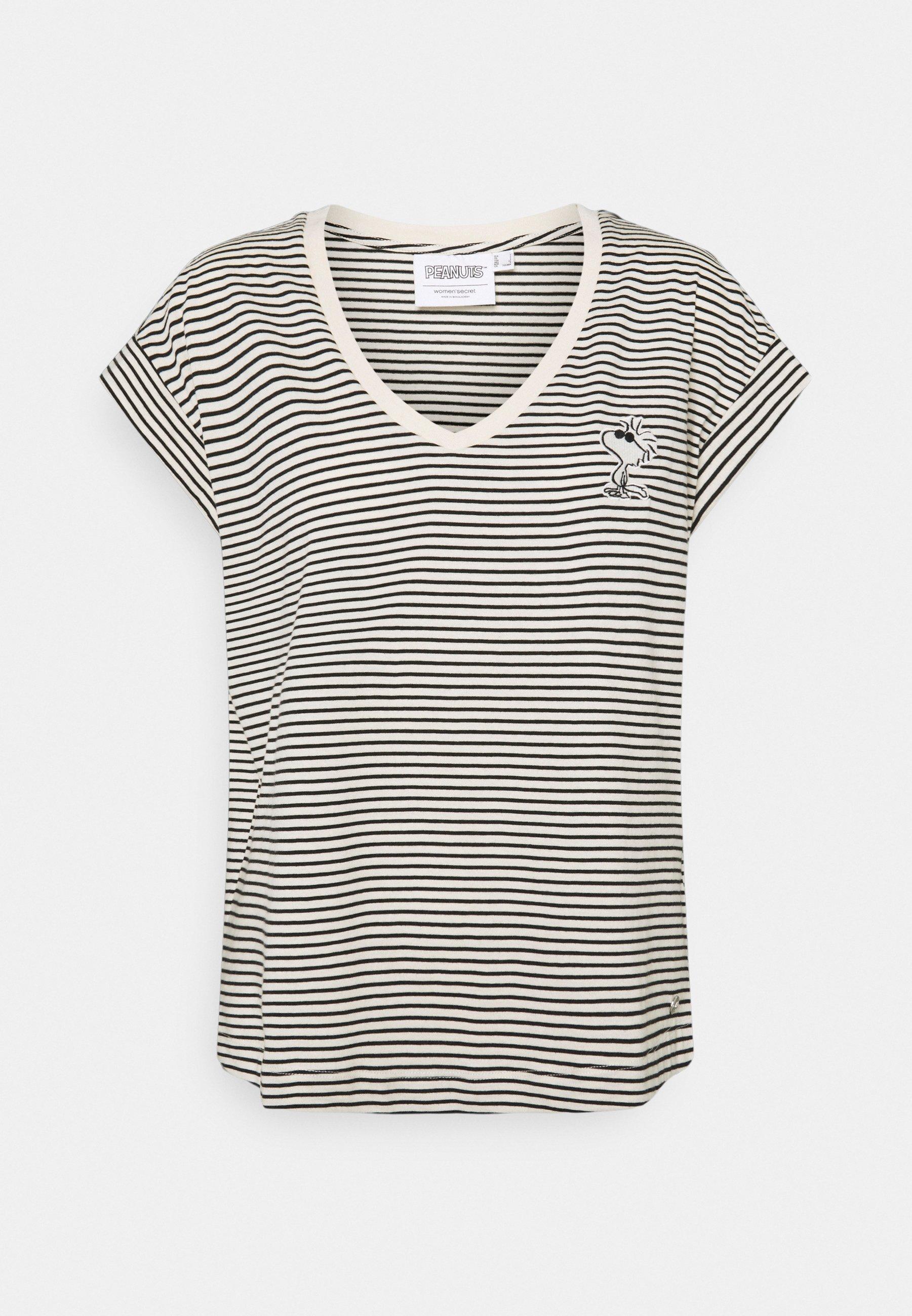 Donna SHOULDER TEE - Maglia del pigiama