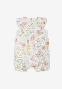 Next - 2 PACK  - Jumpsuit - pink, off-white - 1