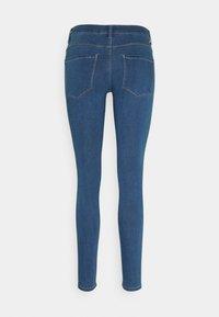 ONLY - ONLRAIN LIFE - Jeans Skinny Fit - light medium blue denim - 7