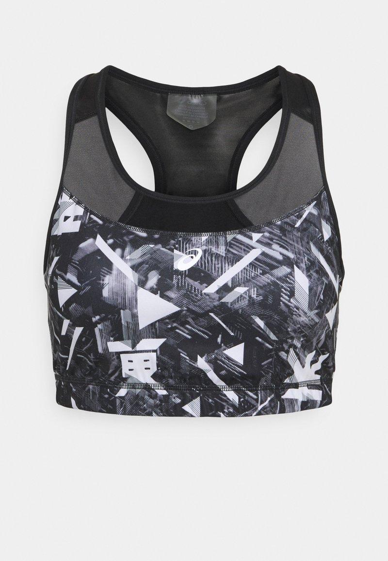 ASICS - FUTURE TOKYO BRA - Sports bra - black/white