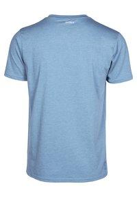 Spitzbub - NORBERT - Basic T-shirt - blue - 1