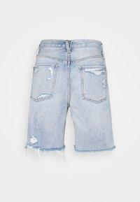Free People - SEQUOIA - Shorts - vintage denim - 1