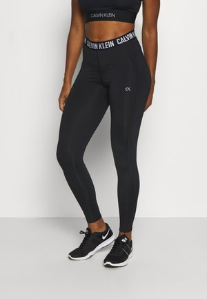 BASELAYER - Leggings - black