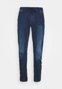 G-Star - SPORT TAPERED - Jeans Tapered Fit - aged - 3