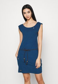 Ragwear - Jersey dress - navy - 0
