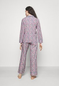 Marks & Spencer London - FLORAL - Pigiama - pink mix - 2