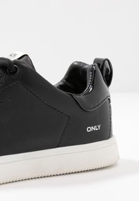 ONLY SHOES - ONLSHILO  - Sneakers basse - black - 2