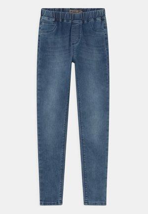 Jeans Skinny - medium blue