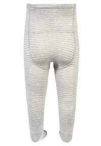 Jacky Baby - BABY 2 PACK  - Tights - graumelange - 1