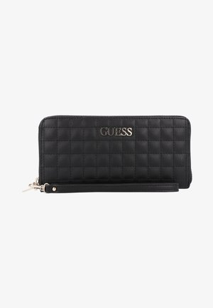 MATRIX SLG GELDBÖRSE 20 CM - Wallet - black