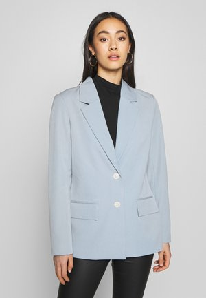 VIWILLOW - Blazer - ashley blue