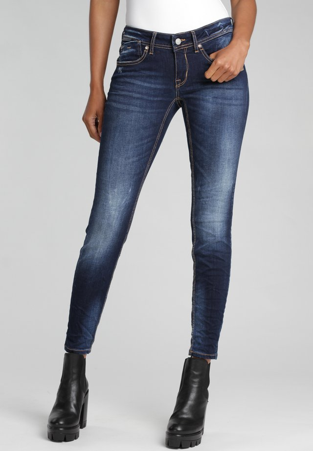SKINNY FIT - Jeans Skinny Fit - simple wash