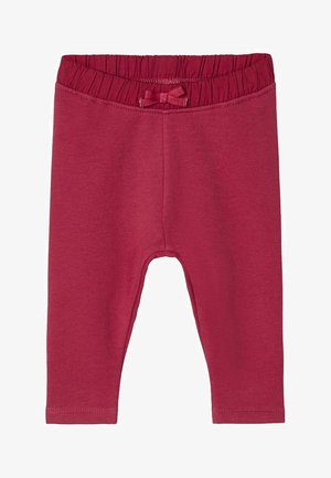 Broek - earth red