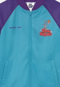 Outerstuff - SPACE JAM GAME CHANGER UNISEX - Giacca sportiva - teal - 2