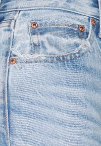 Ética - FINN - Straight leg jeans - feather river - 2