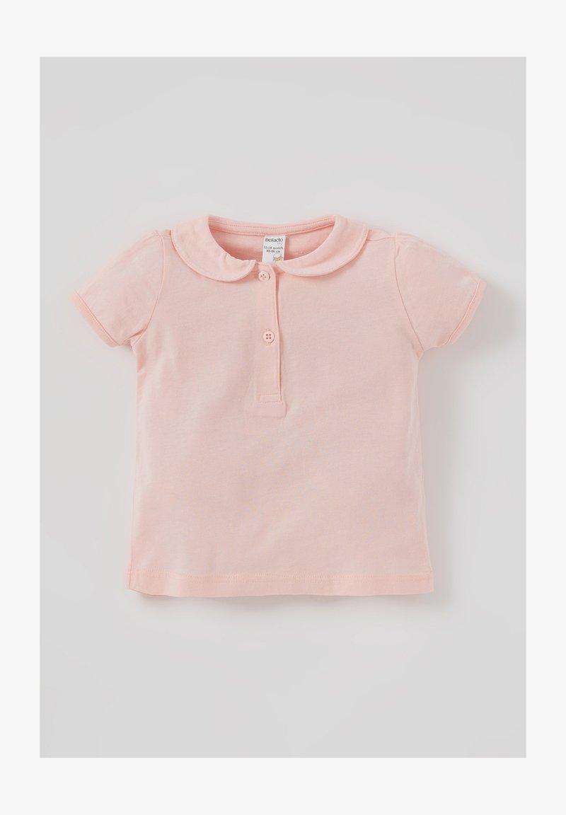 DeFacto - Polo shirt - pink