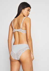 Chantelle - CHAMPS ELYSEES - Underwired bra - galet - 2