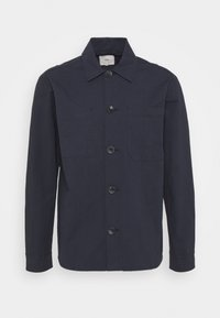 DAMMEYER - Summer jacket - navy blazer