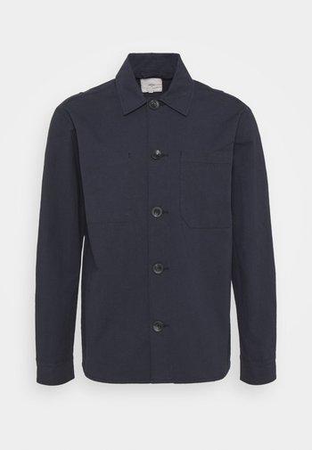 DAMMEYER - Giacca leggera - navy blazer