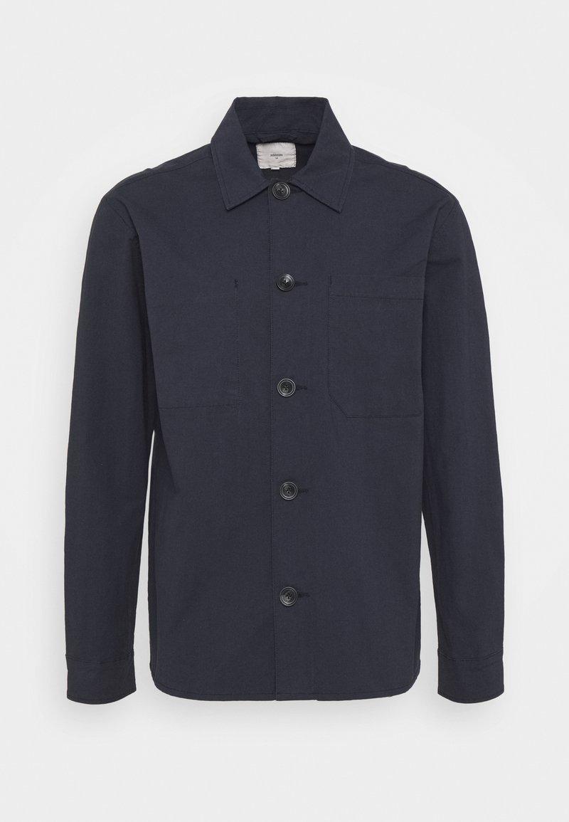 Minimum - DAMMEYER - Summer jacket - navy blazer