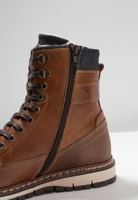 Bullboxer - Lace-up ankle boots - tano - 5