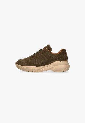 KAYLEE - Sneakers laag - grun