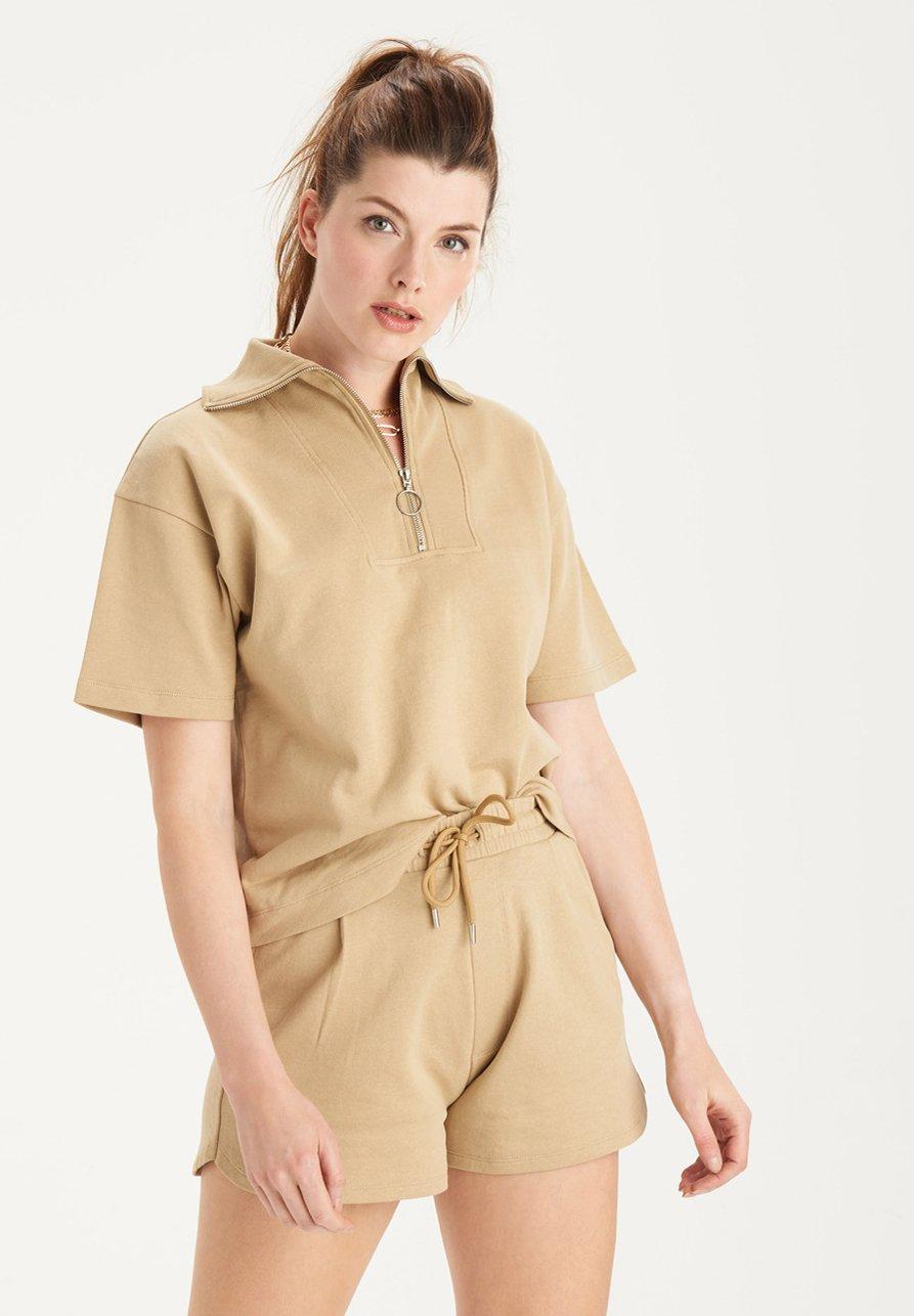 Damen ENVY TOP - T-Shirt print