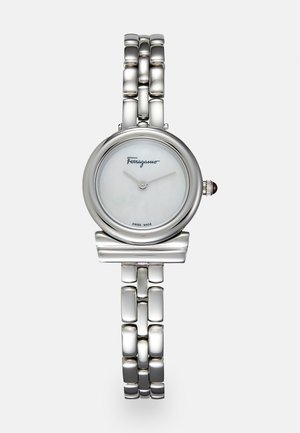 GANCINI - Watch - silver-coloured