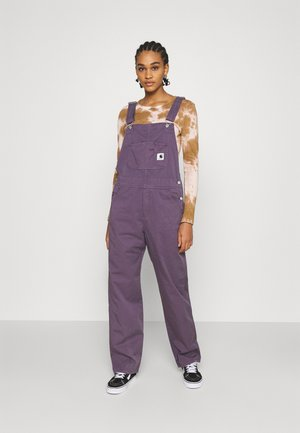 BIB OVERALL STRAIGHT - Dungarees - provence