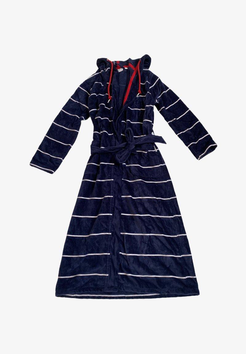 Carl Ross - Dressing gown - blue