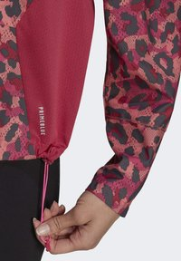 adidas Performance - Training jacket - pink - 4