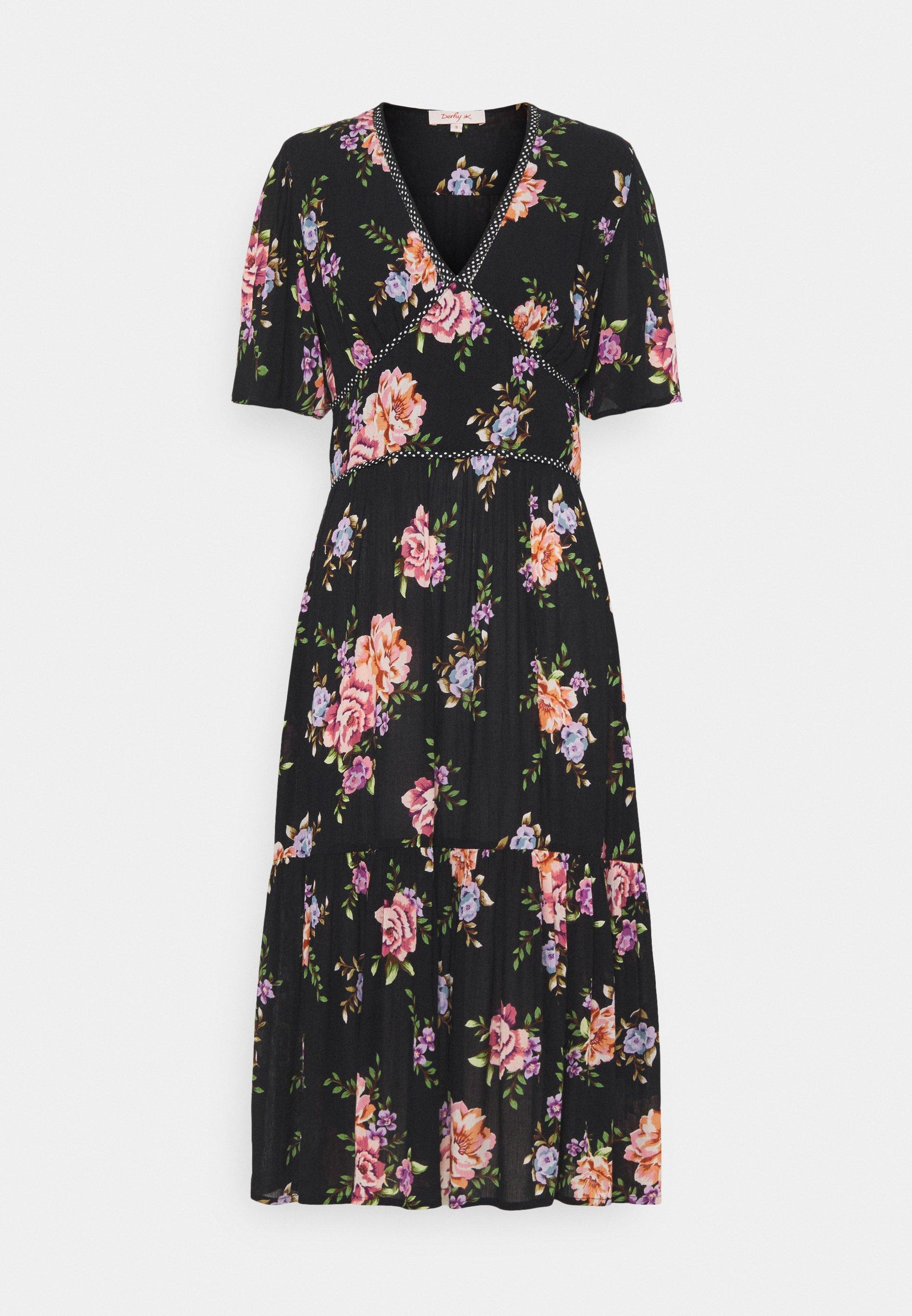 Femme SUPERSTITIEUSE DRESS - Robe d'été