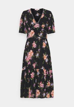 SUPERSTITIEUSE DRESS - Sukienka letnia - black