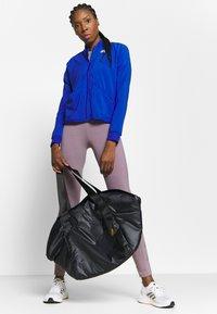 adidas Performance - Bolsa de deporte - black - 0