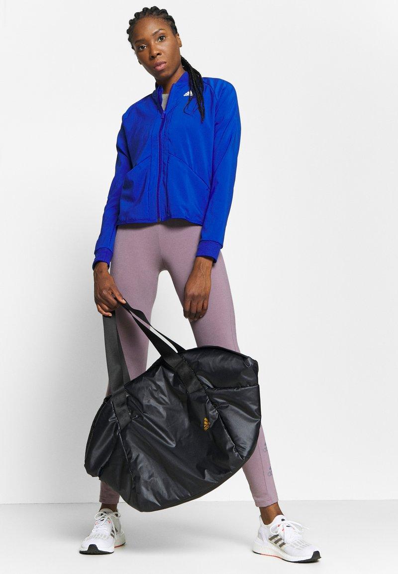 adidas Performance - Bolsa de deporte - black