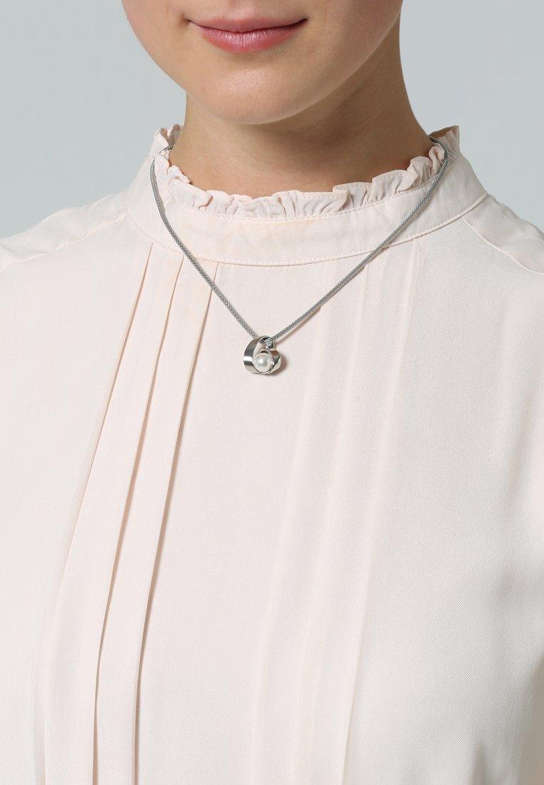 Skagen - AGNETHE - Necklace - silver-coloured